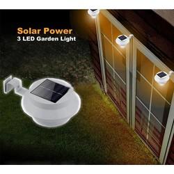 Supply Solar LED Tuinverlichting Schutting Lamp