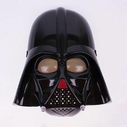 J&S Supply Darth Vader Masker