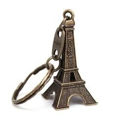 J&S Supply Sleutelhanger Souvenir Eiffel Toren