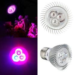 Supply LED Bloeilamp 6W met E27 Fitting