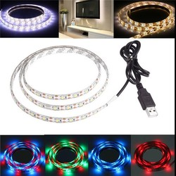 JS LED Strip Waterdicht 1 Meter met USB