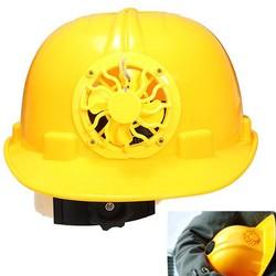 Supply Veiligheidshelm Met Ventilator