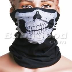 Supply Multifunctioneel Masker en Sjaal Scarface