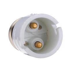 Supply B22 Naar E27 Fitting Converter