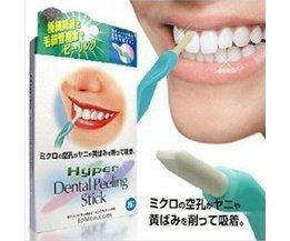 Teeth Whitener-Gummetjes (25 Stuks)