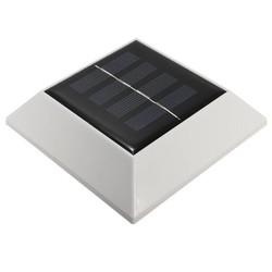 Supply Schuttinglamp Met Zonnepanelen