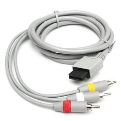 J&S Supply AV-kabel 1,8m voor Nintendo Wii