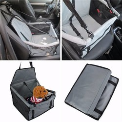 JS Honden Autostoel