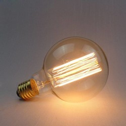 Supply Retro LED Lamp Met E27 Fitting