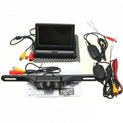 Supply Auto Video Monitor LCD