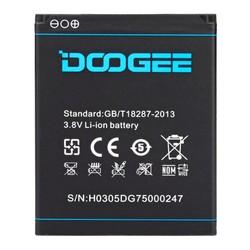 Supply Batterij voor Telefoon Doogee Iron Bone