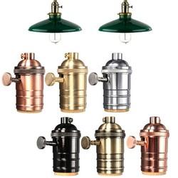 Supply E27 Vintage Lamphouder In Verschillende Kleuren