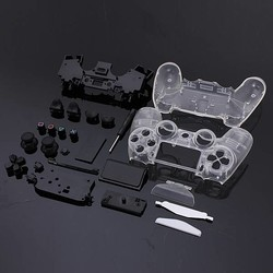 J&S Supply Controller Shell voor Sony Playstation 4 Controllers