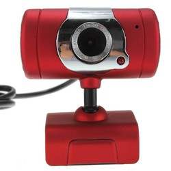 Supply USB 30M Webcam met Microfoon