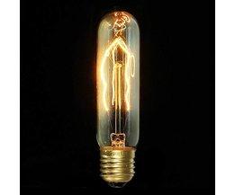 Edisonlamp Langwerpig
