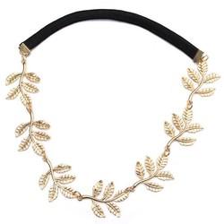 Supply Gouden Haarband Met Hangertjes