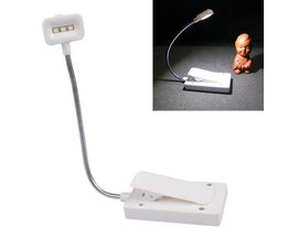 LED Bureaulamp Op Zonne-Energie