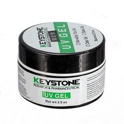 JS Transparante UV Gelnagellak