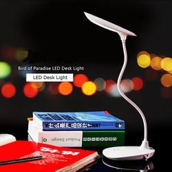 JS Oplaadbare USB Bureaulamp