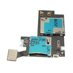 JS Simkaart Houder voor Samsung Galaxy Note
