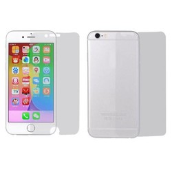 Supply Hoes Met Screenprotector Voor iPhone 6