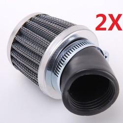 Supply Filter Voor Motor