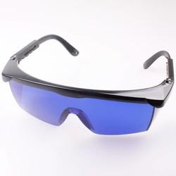 J&S Supply Veiligheidsbril Tegen Rood Laser Licht