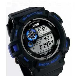 SKMEI Waterdicht Horloge Van SKMEI