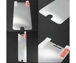Screenprotector Met Spiegel Effect Voor iPhone 6
