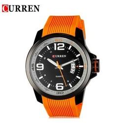 CURREN CURREN Horloge Quartz 8174 Waterdicht