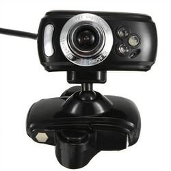 JS Webcam Voor PC Of Laptop