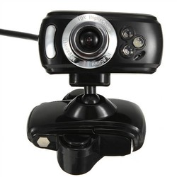 Supply Webcam Voor PC Of Laptop