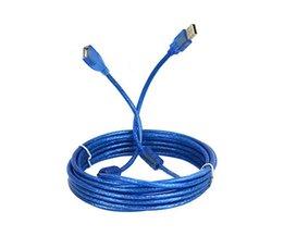 USB 2.0 Verlengkabel