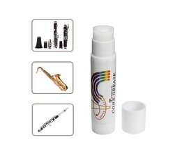 Kurkvet voor Blaasinstrumenten