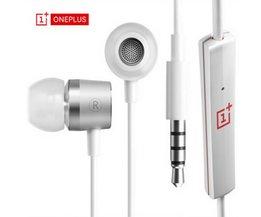 OnePlus in-ear oortjes