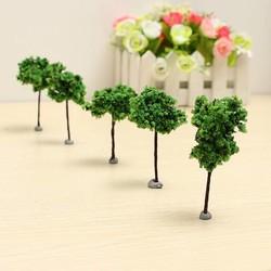 Supply Kleine Bomen voor Decoratie 5 Stuks