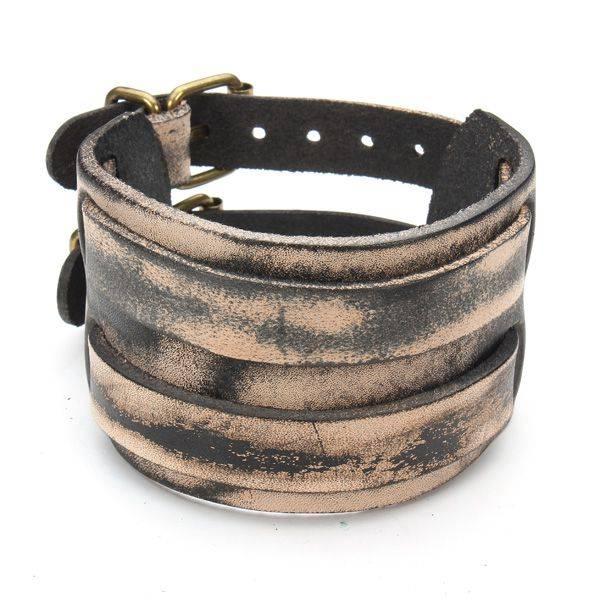 Lederen Armband Unisex