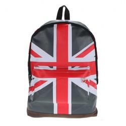 JS Rugzak met Engelse Vlag