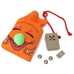 Supply Oranje Lach Zakje voor Kinderen