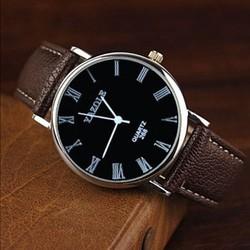 YAZOLE YAZOLE Horloge 268 Waterdicht