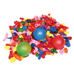 Supply Waterballonnen 500 Stuks