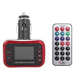 JS MP3 Speler Met Radio Voor Auto