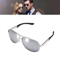 JS Pilotenbril Voor Heren