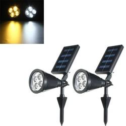 Supply LED Solar Tuinverlichting