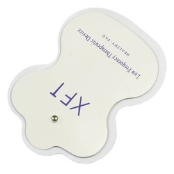 XFT Elektrodenpads (1 Paar)