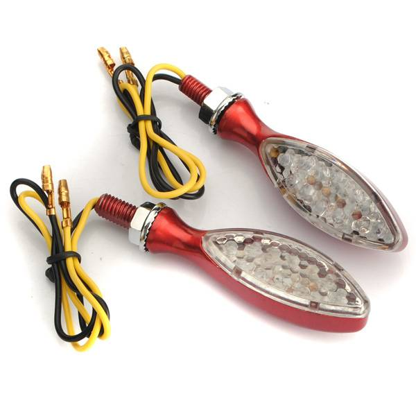 Motor Knipperlicht LED