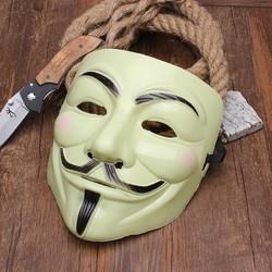 J&S Supply V for Vendetta Masker