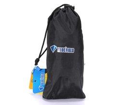 Waterdichte Backpack Hoes