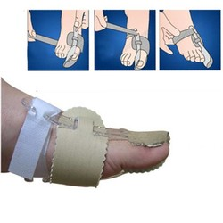 Supply Hallux Valgus-Spalk