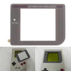 Supply Beschermende Scherm Lens voor Nintendo Gameboy
